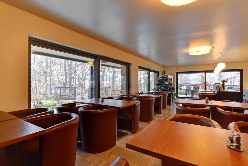 Restaurace Milovice